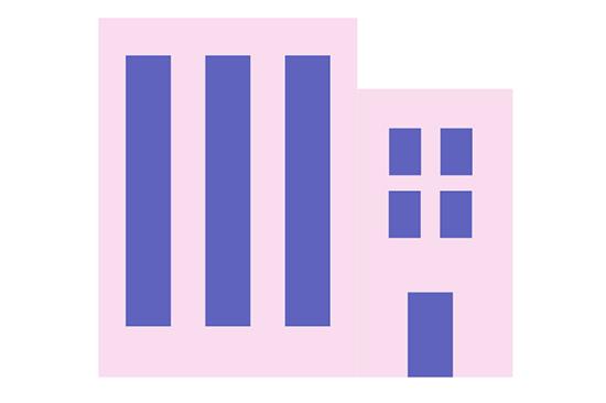 Illustration pour les collectivités qu'accompagne Chez moi demain, société d'assistant à maîtrise d'ouvrage pour projets d'habitat participatif