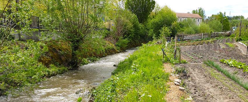 Projet d'habitat participatif à Saint-Chamond